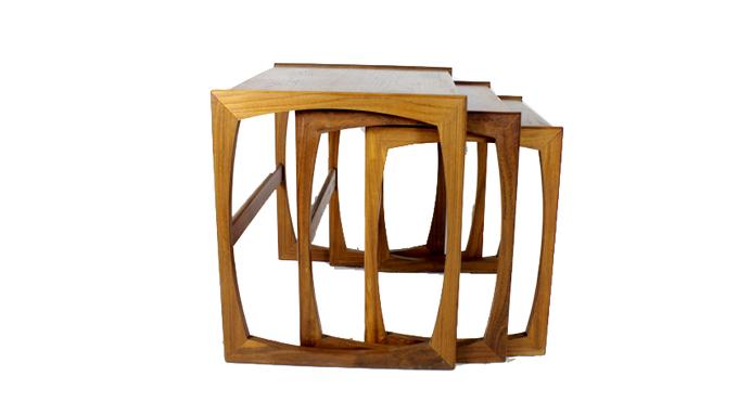 Mesas nido G-Plan