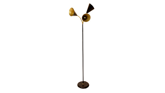 Lámpara sueca