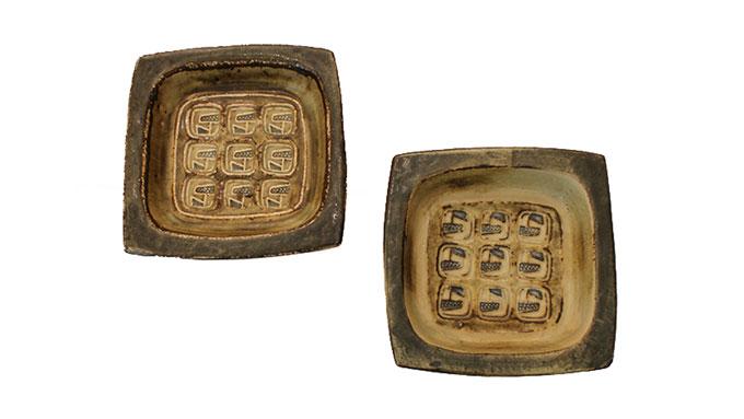 Platos cerámica Royal Copenhagen