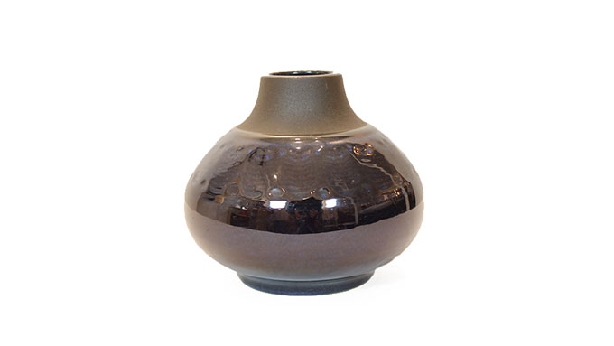 Vaso cerámica Soholm