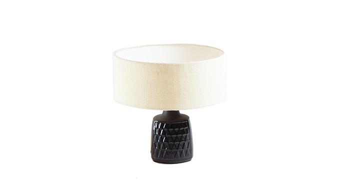 Lámpara cerámica Bornholm