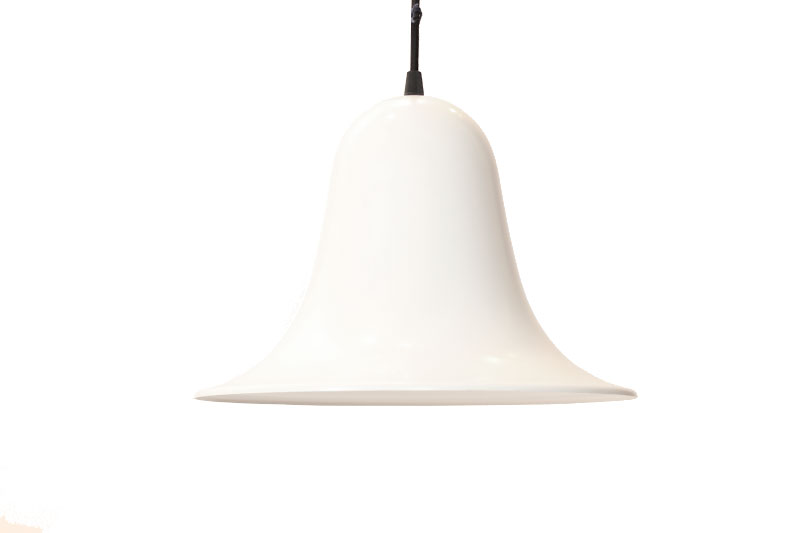 Lámpara campana Verner Panton