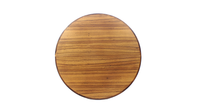 Mesa comedor palosanto