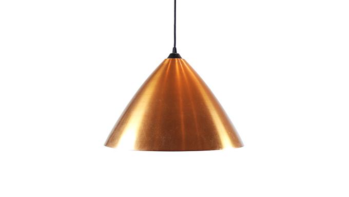 Lámpara Suecia 60s