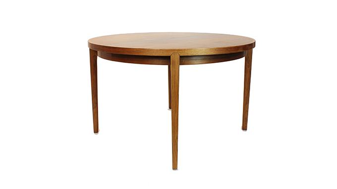 Mesa de comedor palosanto