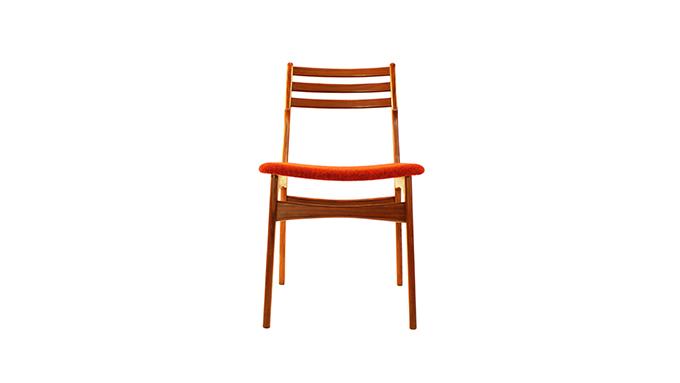 Set 6 sillas escandinavas tapicer a kvadrat reno spain - Tapiceria de sillas precios ...