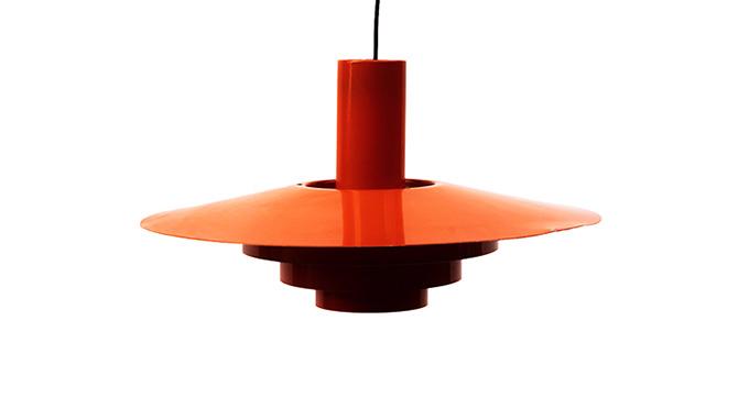 Lámpara de suspensión Fog&Morup
