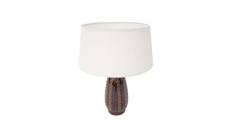 Lámpara de sobremesa Søholm