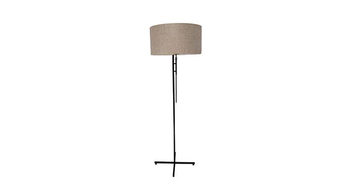 Lámpara metal lacado holandesa