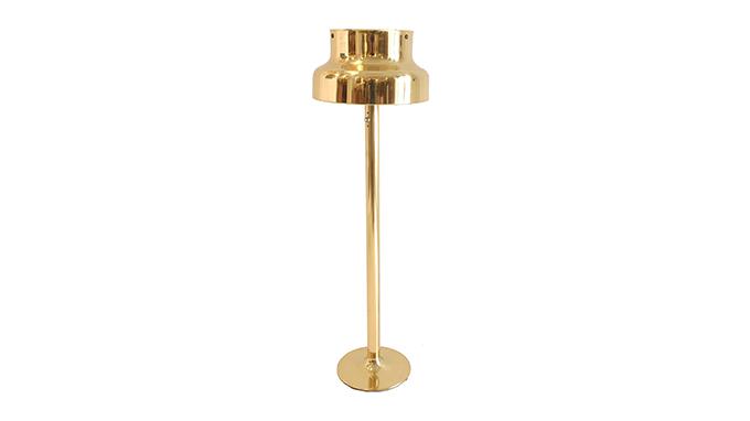 Lámpara de pie 'Bumling' Por ANDERS PEHRSON