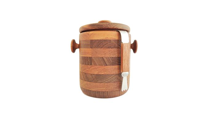 Cubitera madera escandinava