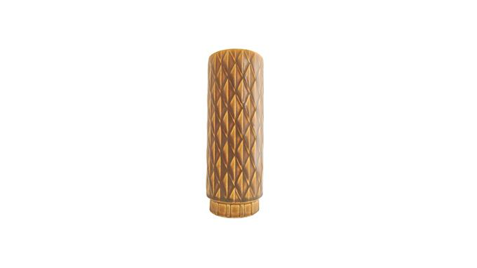 Vaso cerámica Gunnar Nylund